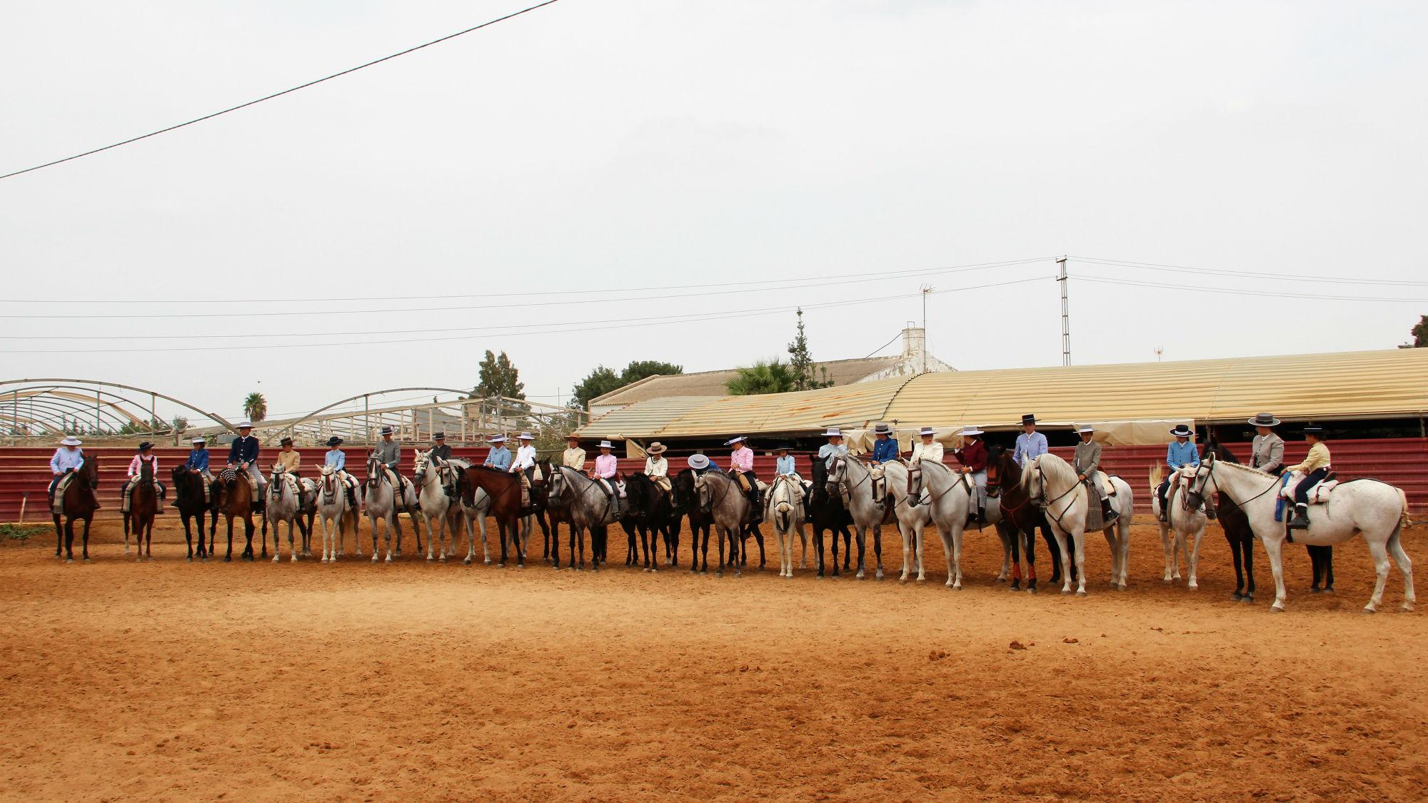Feria de Lebrija