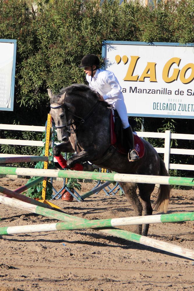 Saltos Sanlúcar 2018